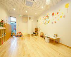 D保育園 Nursery