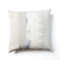 Pillow by Rebecca Atwood