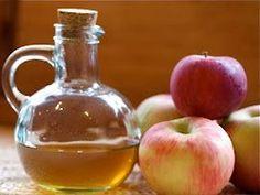 Apple cider vinegar rinse stops hair loss and fights dandruff