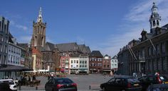 City Centre Roermond, Limburg, Netherlands  NL       Used to take Nash for walks here on Saturdays and Wednesday markets.