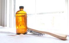 Natural Soapwort Shampoo recipe