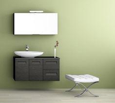 divano verde colore pareti - Cerca con Google