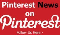 Latest Up To Date Pinterest News Articles | Pinterest News