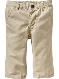 Khakis for Baby Product Image