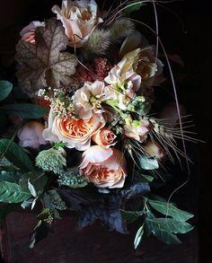 stunning saipua. i love the antique roses