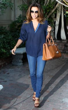 Eva Longoria from The Big Picture: Today's Hot Pics!   E! Online