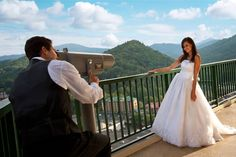The Best Places to Get Married in Gatlinburg #ForeverLoveGburg