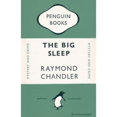 Stretched canvas prints of Penguin book covers for your wall...