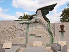 Tomb of Antonio Guiteras | Flickr - Photo Sharing!