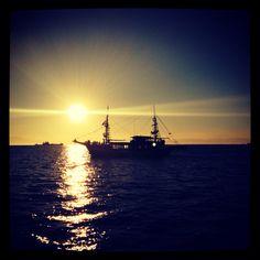 A beautiful sunset!!