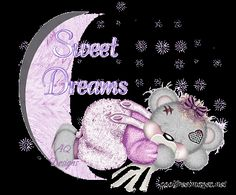 So charming tatty teddy saying sweet dreams Good Night Love You, Good Night Gif, Good Night Wishes, Good Night Sweet Dreams, Good Night Image, Day For Night, Nighty Night, Valentine Verses, Sweet Dreams Pictures