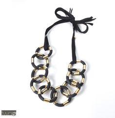 necklace Washer Necklace, Urban, Jewels, Jewelery, Gemstones, Jewelry, Jewerly, Gems, Jewlery