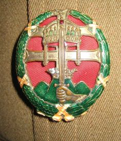 Badges, Old Things, Army, Symbols, Decorations, Country, Gi Joe, Military, Rural Area
