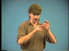 The Little Engine that Could - Part One - Literal ASL (pinned the channel - lots of asl books)