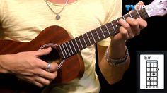 Jack Johnson - Breakdown ukulele tutorial