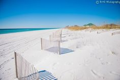 Pensacola Beach, Florida on a spring day!