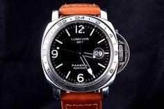 Panerai GMT First Series PAM 29 1999