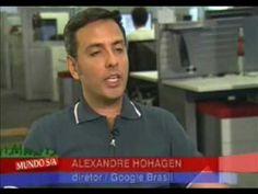Google Brasil : Quem trabalha aqui não tem vontade de sair