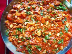 Mexican Discada - Learn How to Make Pork Discada | Que Rica Vida