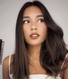 Natural Makeup Ideas That Will Leave You Looking Flawless Beauty Makeup, Hair Makeup, Hair Beauty, Dead Makeup, Clown Makeup, Scary Makeup, Hair Color Asian, Asian Hair, Natural Makeup Looks