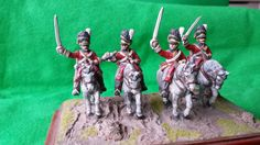 Front Rank 28mm Scots Greys.