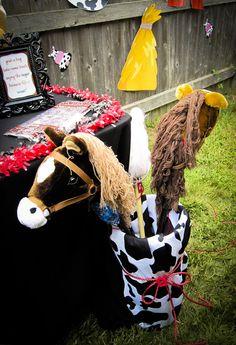 """Photo 4 of Farm, Barnyard / Birthday """"Ricky's Barnyard Bash! Farm Themed Party, Barnyard Party, Farm Party, Farm Animal Birthday, Horse Birthday, Farm Birthday, Horse Party Favors, Birthday Party Favors, Birthday Ideas"""