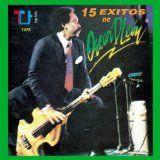 awesome LATIN MUSIC - Album - $9.49 - 15 Exitos De- Oscar D Leon