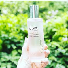 AHAVA is continually engineering ways to leave a lighter foot print . Since the beginning AHAVA has worked to preserve the delicate environmental balance in the Dead Sea region in which their products are made . The AHAVA manufacturing facility use water Dead Sea minerals and other natural compounds to create skin friendly products that produce a liquid by product containing precious water . AHAVA scientists and engineers were adamant about creating a sustainable low impact solution to s...