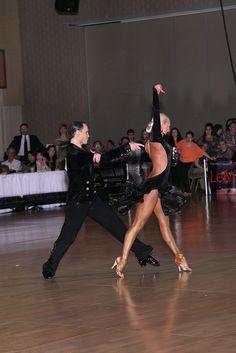 2012 Desert Classic Dancesport