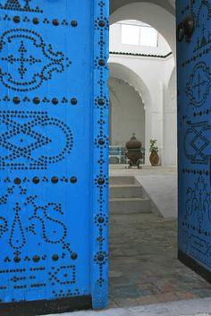 Una ventana al mundo... Túnez, un feliz descubrimiento...