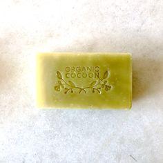 organic soap organic cocoon essential oils argile verte exfoliant savon biologique huiles essentielles saponifié à froid SAF Vegan Bio, Exfoliant, Marie Claire, Cocoon, Organic Soap, Biologique, Spotlight, Shopping, Green Clay