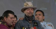 Gord Downie closed his eyes and wept while indigenous leaders honoured him for his work bringing new national attention to Canada's sordid legacy of residential schools. The Tragically Hip frontman wa. Tragically Hip Lyrics, Native American Literature, Residential Schools, Hip Hip, Day Of My Life, First Nations, Sadness, His Eyes, American Indians