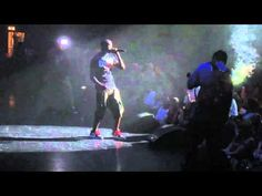 Throwback Post July 11, 2011: Video: Young Jeezy & Freddie Gibbs and Fabolous & L.E.P. Bogus Boys – Live @ Power 92's Summer Jam in Chicago | Nah Right