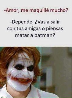 vamo  a matar a batman