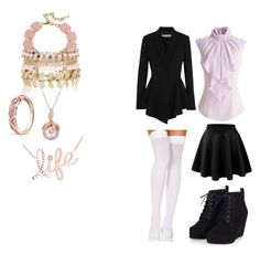 """Simi2"" by candeekat ❤ liked on Polyvore featuring art"
