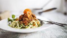 Taste The Difference: Italian Food