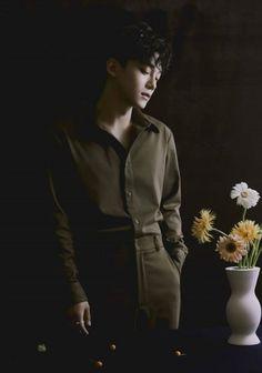 Dear my dear is cominggg Im so excited ._______________________________ exo baekhyun kai sehun weareoneexo chanyeol exoplanet exol do kyungsoo chen xiumin lay suho cbx sechan Kyungsoo, Chanyeol, Weird Haircuts, Exo Concert, Baggy Clothes, Dear Me, Xiuchen, Kim Jongdae, New Trends