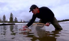 Video: A Fisherman and His Father - Orvis News