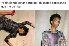 ¡sólo lᥲ sᥱgundᥲ pᥲrtᥱ dᥱ un lιbro ᥱl cuᥲl sᥱ bᥲsᥲb… Humor Funny Spanish Memes, Spanish Humor, Funny Relatable Memes, Humor Mexicano, Stupid Memes, Funny Moments, Best Memes, Haha, Funny Pictures