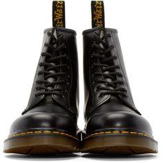 Designer Clothes, Shoes & Bags for Women Dm Boots, Black Ankle Boots, Black Shoes, Cowboy Boots, Shoe Boots, Shoe Bag, Dr Martens Black, Dr Martens Boots, Doc Martens
