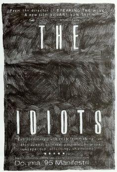 The Idiots - Lars von Trier