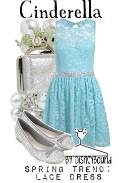 """""""Cinderella"""" by lalakay on Polyvore"""