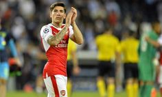 """""""Leaving Arsenal didn't cross my mind"""" states Hector Bellerin"""