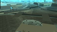 San Andreas Sanitary