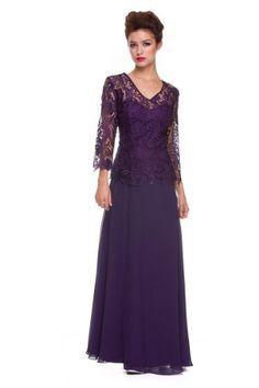Mother of the Bride Formal Gown 5040NX-PLUM-M NariaNNa http://www.amazon.com/dp/B00JCZ2T4E/ref=cm_sw_r_pi_dp_-IDVub0NC4JQP