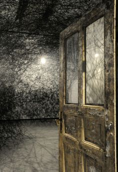 Chiharu Shiota | The Other Side
