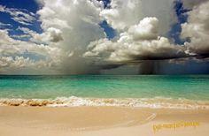 Die besten 100 Bilder in der Kategorie wolken: Gewitter-Wolken ?ber Meer