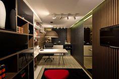 Confira ideias de escritórios projetadas pelos melhores arquitetos e designers do país para a CASACOR 2016.