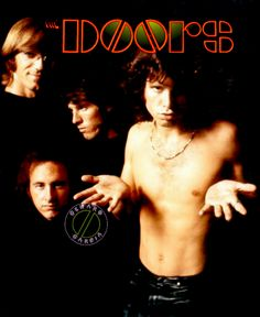 Jim Morrison & The Doors - Mr Mojo Risin The Doors Of Perception, Debbie Gibson, Jim Morrison, Venice Beach, Lady And Gentlemen, Led Zeppelin, People Like, Rock Bands, Gentleman