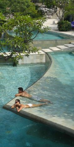 Ayana Resort and Spa, Bali  - Explore the World with Travel Nerd Nici, one Country at a Time. http://TravelNerdNici.com